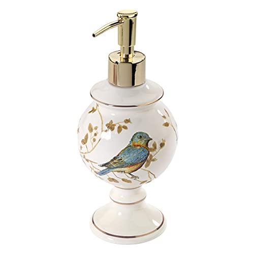 Bird Lotion Pump
