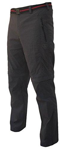 Maul Pantalon Outdoor Ontario II 56 Anthracite