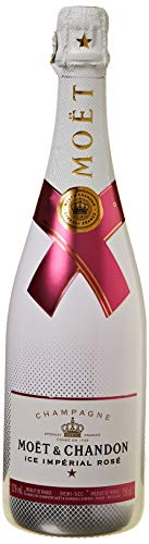 Moet & Chandon - Champagne Ice Imperial Rosè 0,75 lt.