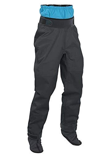 Palm Kajak oder Kajak - Atom Kajak Dry Hose Hose Jet Grey - 4D-Knickgelenk