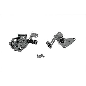 Billet Forward Control Kit Extended V-Twin 22-0767