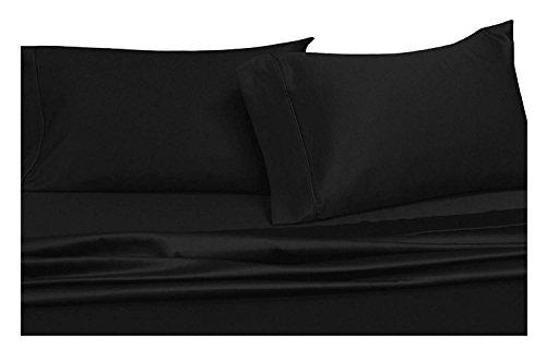 Royal Hotel Split-King: Adjustable King Bed Sheets...
