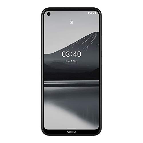 Nokia 3.4 -Smartphone 6,39