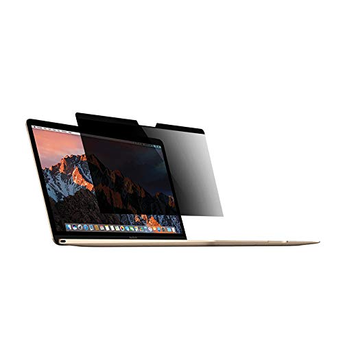 XtremeMac removable Privacy Screen Protector for 13 MacBook Air 2018