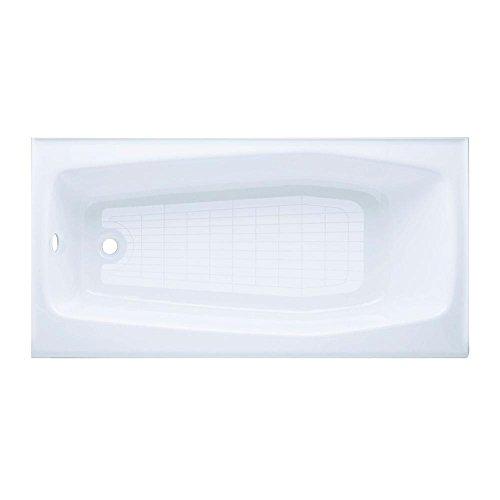 Product Image of the KOHLER 715-0 Villager Alcove Bath, White