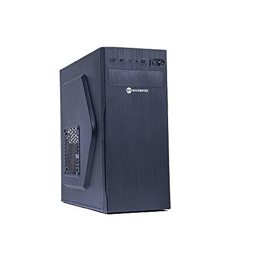 Computador Goldentec I72 com Intel® Xeon™ E-2224G 3.5GHz 8GB 2TB