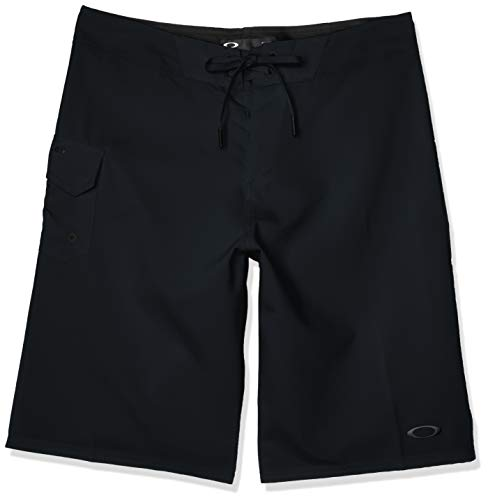 Oakley Apparel and accessories Herren KANA 21 Board Shorts, Schwarz, 34
