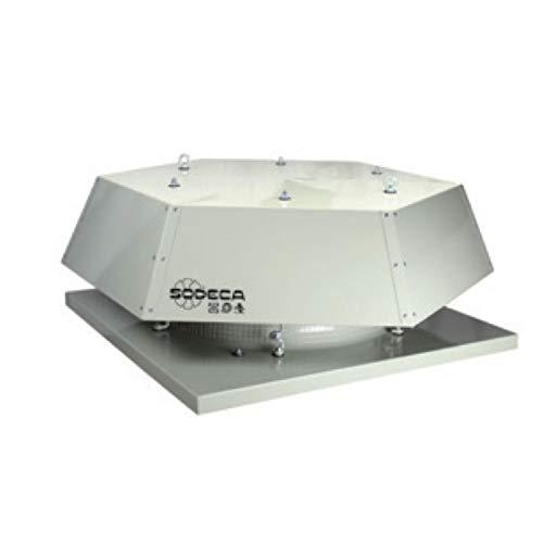 Sodeca 1006446 Extractor helicoidal, Beige