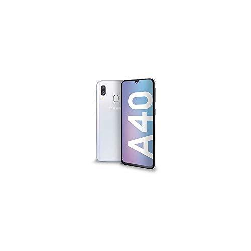 Samsung A40 Tim White 5.9' 4gb/64gb Dual Sim