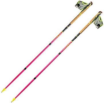 LEIGE Tri Fold Folding Ultralight Trekking Quick Lock Poles Ranking TOP16 Atlanta Mall Hiki
