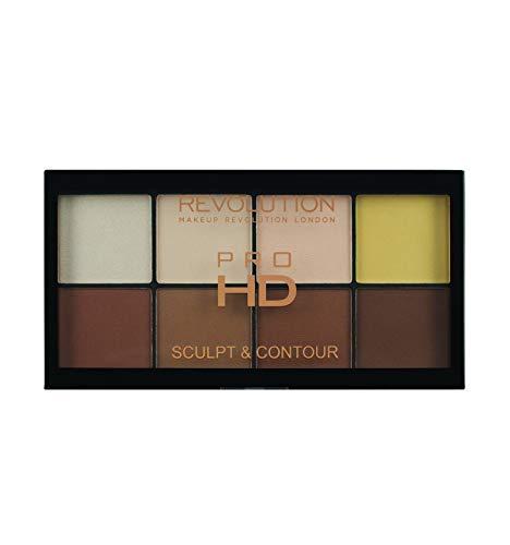 Makeup Revolution London Pro Hd Sculpt & Contour 21 g
