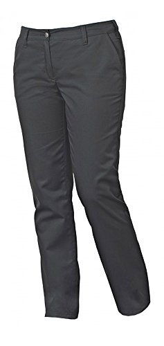 BP 1734-686-56-42n Frauen-Chinos, Stretch-Stoff, 230,00 g/m² Stoffmischung mit Stretch, anthrazit ,42n