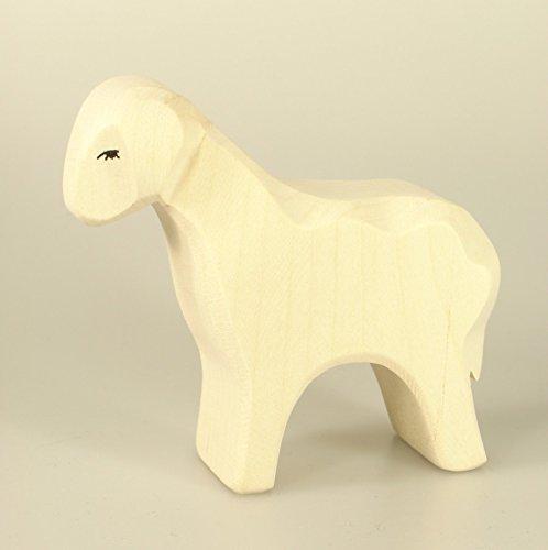 Ostheimer 11602 - Schaf, stehend
