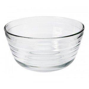 ANCHOR HOCKING Bowl Mixing 2.5 Qt, 1 EA
