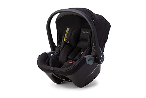 Silver Cross Dream i-Size ISOFIX Car Seat From Birth To Approx 15 Months
