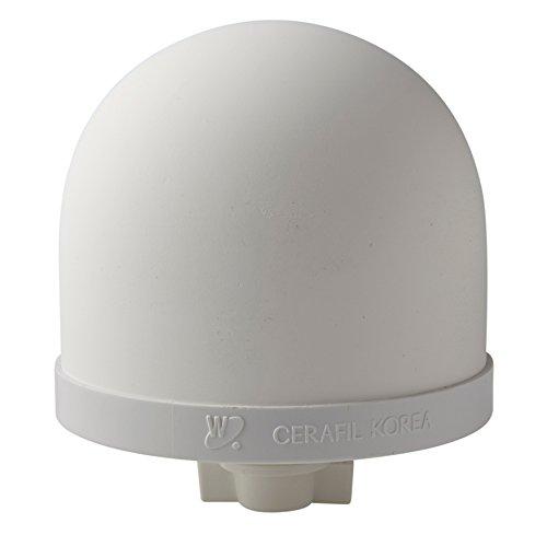 YVE-BIO® céramique-filtre 0,2µ (micrrometre)