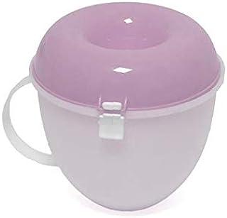 Microwave Popcorn Maker - Pink