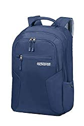 UG Laptop backpack 15.6 Inch: (32 x 23.5 x 48)cm - 26 Litre - 0.60 kg; padded laptop compartment with elastic fixation strap suitable for a 15.6 Inch laptop Multiple compartments for good organisation and easy storage Ergonomic and padded back panels...