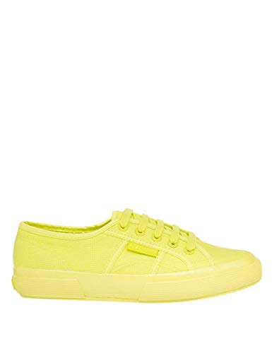 Superga Women's 2750-Fluo COTU Sneakers