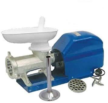 Garhe Picadora-embutidora eléctrica nº 32 Banda Ancha GR10 120 RPM