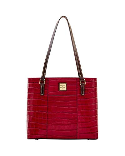 Best Prices! Dooney & Bourke Oakdale Small Lexington Shouder Bag WINE