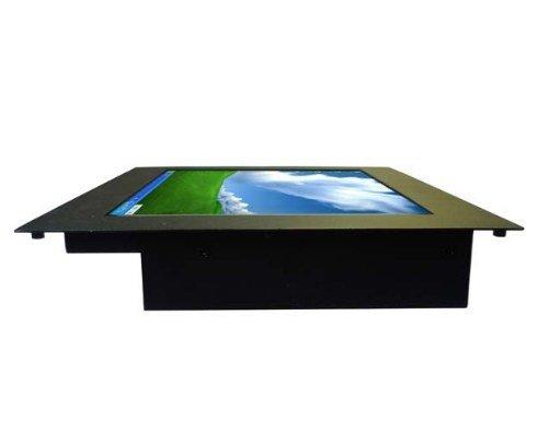 Gowe All in One PC mit 25,4cm offener Rahmen Touch Screen Monitor Industrie Monitor für Anwendung