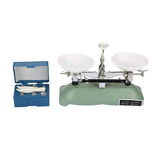 Laboratory Easy to Carry Easy to Operate Balance Beam Scale, Triple Beam Scientific Balance Scale, for Teaching Tool