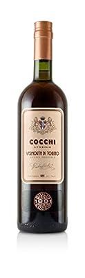 Cocchi Vermouth Di Torino, Sweet Italian Vermouth, 75cl, 16% ABV
