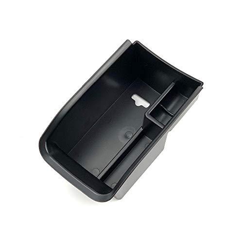 TAYDMEO Para Peugeot 2008 2014-2018, Consola Central del automóvil, reposabrazos, Caja de Almacenamiento, Bandeja, Caja de Almacenamiento Central, Caja, Accesorios para automóvil