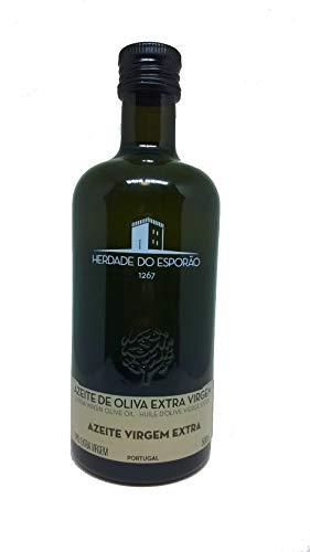 Azeite De Oliva Extra Virgem Português Herdade Do Esporão 500 Ml