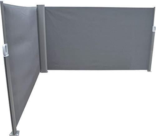 Brise vue en aluminium