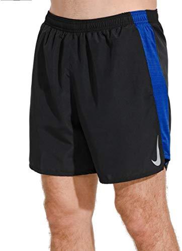 Nike Challenger Dri-FIT - Pantalones cortos de running para hombre (17,8 cm) -  Multicolor -  XX-Large