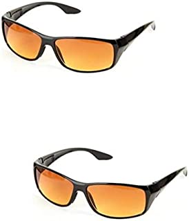 Generic Two HD Night Vision Glasses