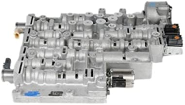 ACDelco 19207771 GM Original Equipment Automatic Transmission Control Valve Body Assembly, Remanufactured