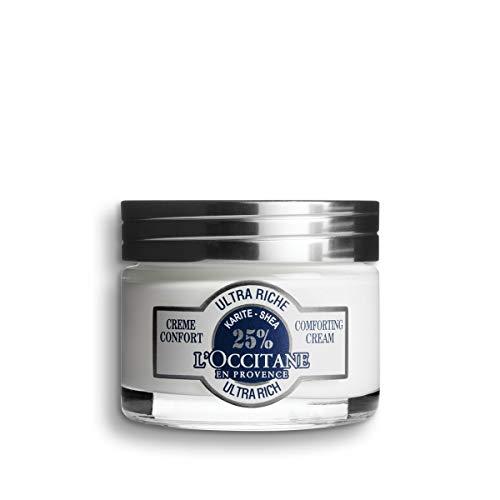 Crema Rostro Confort Ultra Rica Karité - 50 ml