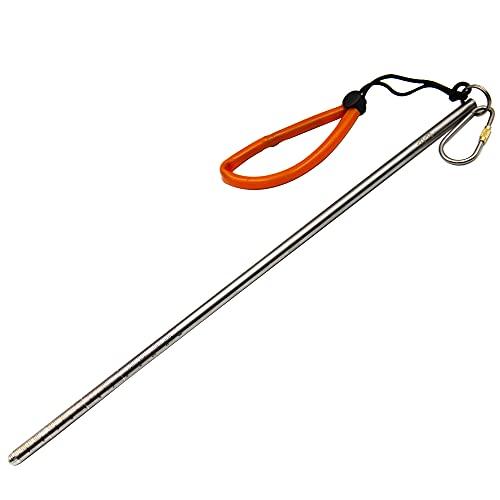 Pointer Stick w/Measurement & Lanyard