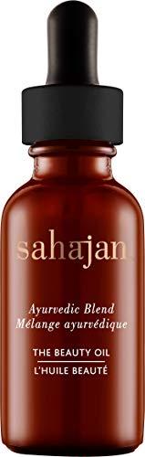 Sahajan the Science of Intuition The Beauty Oil 30ml