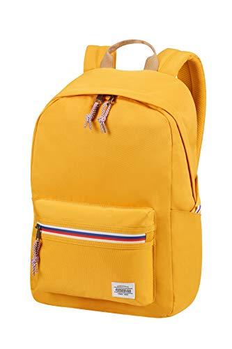 American Tourister Upbeat - Rucksack, 42.5 cm, 19.5 L, Gelb (Yellow)