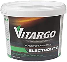 Vitargo Electrolyte Citrus Flavour 2kg Patented Starch Carbohydrate with Zero Sugars Estimated Price : £ 39,99