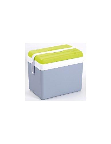 EDA Passive Kühlbox Promotion 35L Kühlschrank Kühltasche, Grau