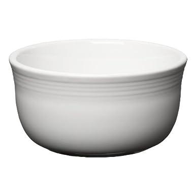 Fiesta 28-Ounce Gusto Bowl, White