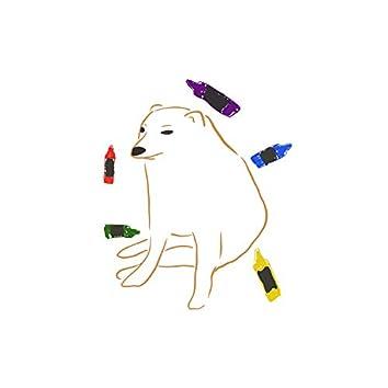 eatin' crayons