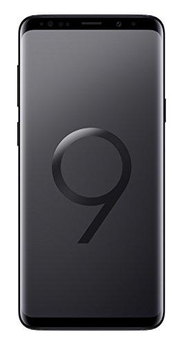 Samsung Galaxy S9 Plus LTE 64GB SM-G965F Midnight Black