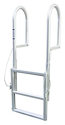 Extreme Max Sliding Dock Ladders