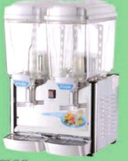 Máquina Dosificadora y Enfriadora