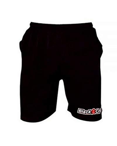 Pantalones Padel Black Crown