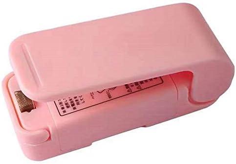 Huante Elektrische levensmiddelverpakking hete afdichtmachine impulsverzegeling verpakkingsgereedschap handmatig voedselverzegeling verwarmingsgereedschap