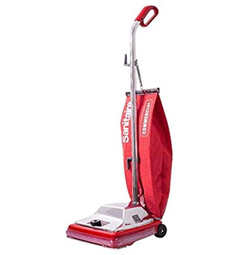 Sanitaire Tradition Upright Bagged Commercial Vacuum, SC886G