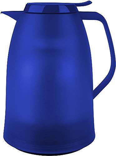 Tefal - Jarra Termo Mambo - 1 L, plástico, Blau Durchscheinend, 17,399999999999999...