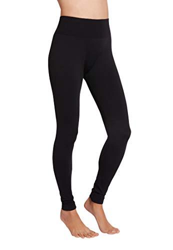 Wolford Damen Leggings (LW) Perfect Fit Leggings, 15 DEN,black,Small (S)